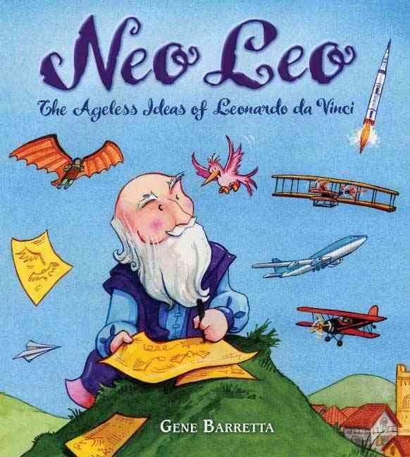 Neo Leo By Barretta, Gene